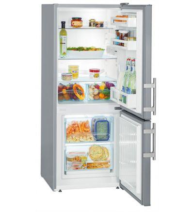 Liebherr Kühl-Gefrier-Automat CUsl2311-20