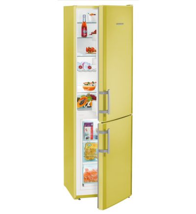 Liebherr Kühl-Gefrier-Automat CUag3311-20
