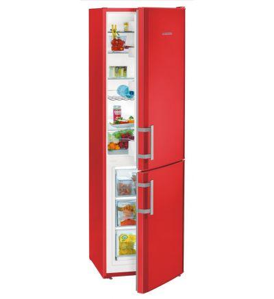 Liebherr Kühl-Gefrier-Automat CUfr3311-20