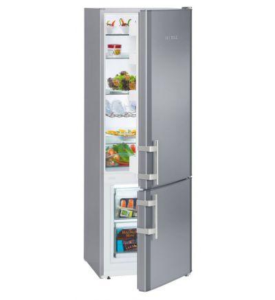 Liebherr Kühl-Gefrier-Automat CUsl2811-20