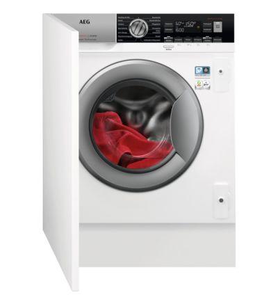 AEG Waschtrockner L61470WDBI