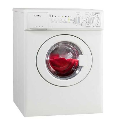 AEG Kompakt-Waschmaschine Lavamat C53500