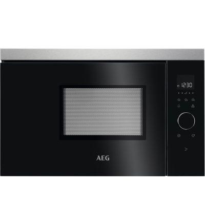 AEG Einbau-Mikrowelle MBB1756S-M