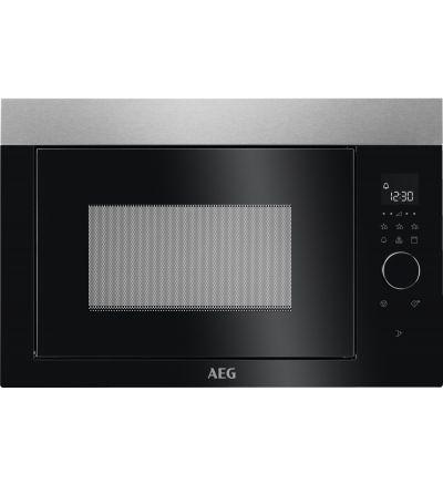 AEG Einbau-Mikrowelle MBE2657D-M