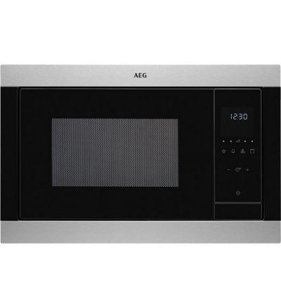 AEG Einbau-Mikrowelle MSB2547D-M