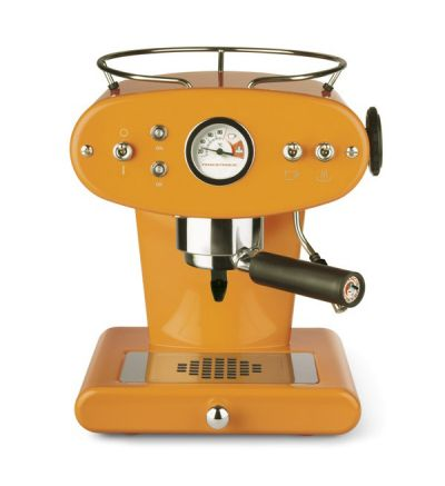 Illy Espressomaschine X1 Ground-OR