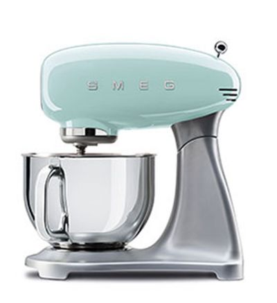 SMEG Küchenmaschine SMF01PGEU