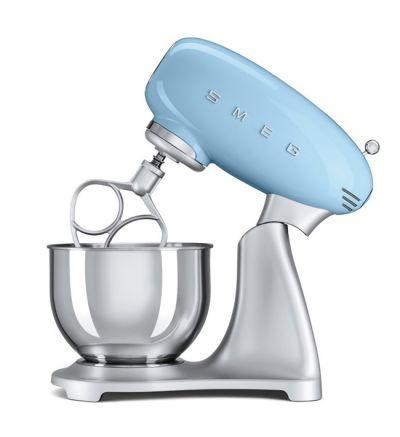 SMEG Küchenmaschine SMF01PBEU