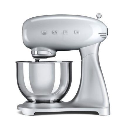 SMEG Küchenmaschine SMF01SVEU