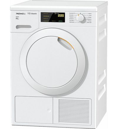 Miele  T1 Wärmepumpentrockner TCE520WP