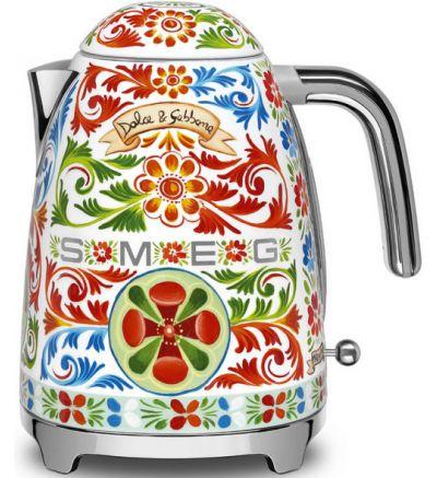 SMEG Wasserkocher KLF03DGEU