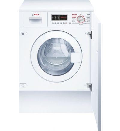 Bosch Waschtrockner WKD28541