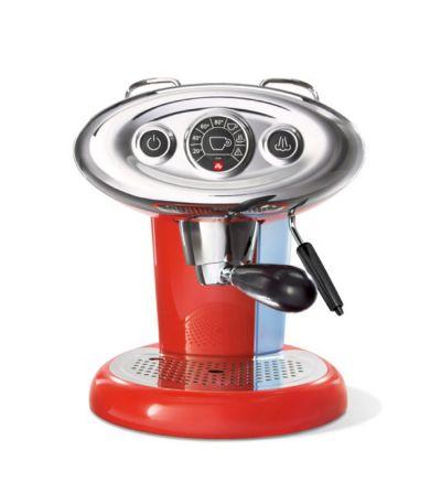 Illy Espressomaschine FrancisFrancis! X7.1 Iperespresso-R